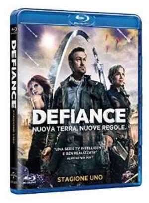 COF.DEFIANCE - STAGIONE 01 (4 BLU RAY)