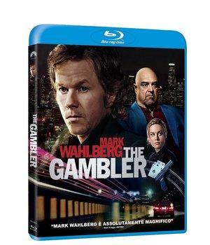 THE GAMBLER (BLU RAY)