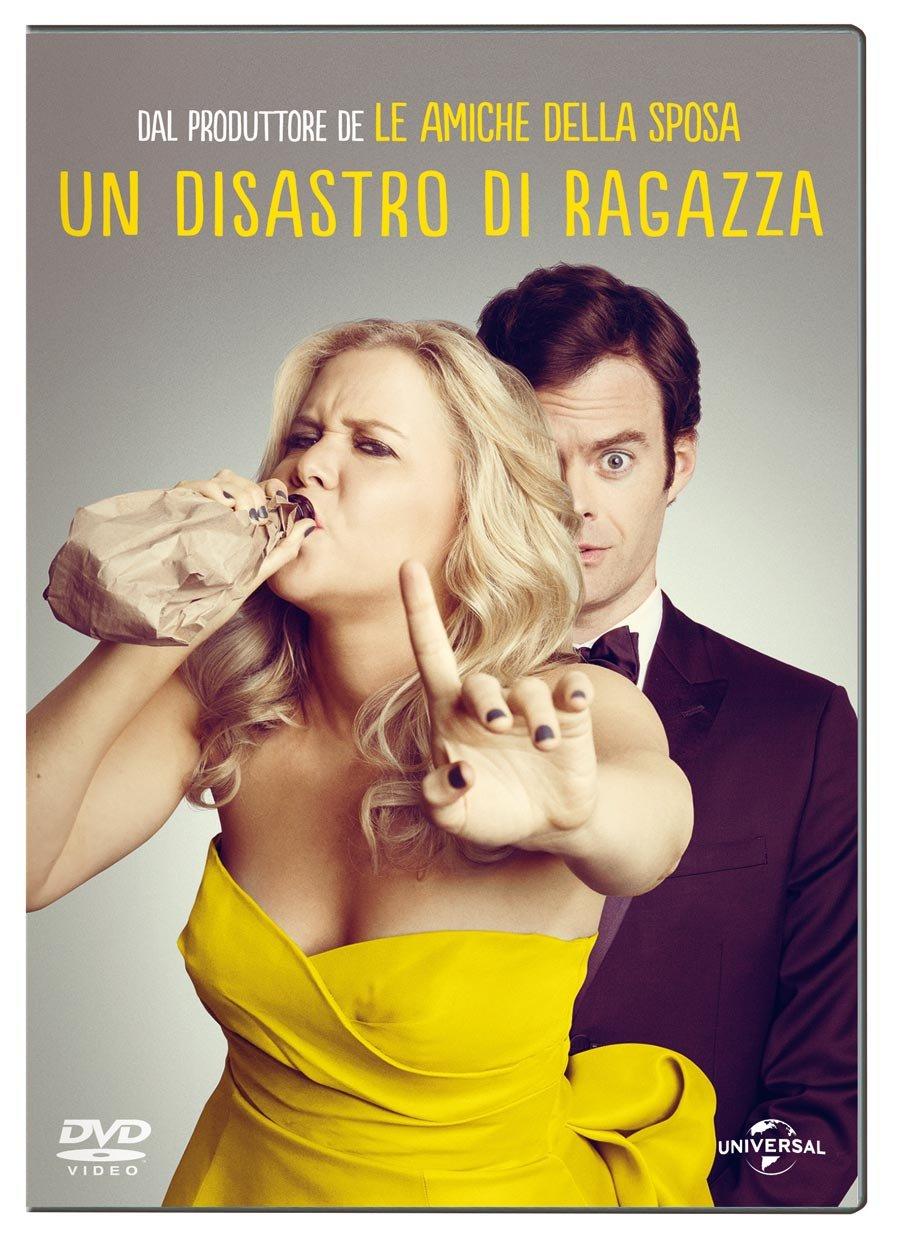 UN DISASTRO DI RAGAZZA (DVD)