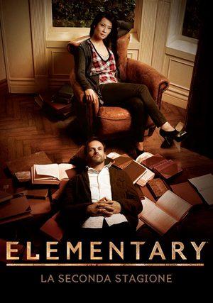 COF.ELEMENTARY - STAGIONE 02 (6 DVD) (DVD)