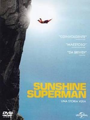 SUNSHINE SUPERMAN (DVD)