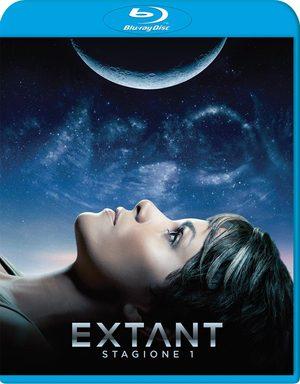 COF.EXTANT - STAGIONE 01 (4 BLU-RAY)