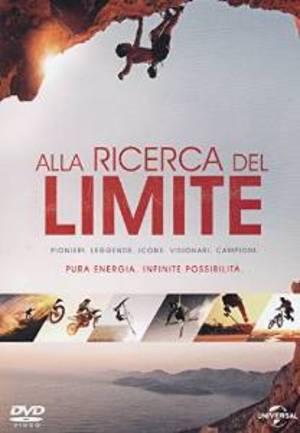 ALLA RICERCA DEL LIMITE (DVD)