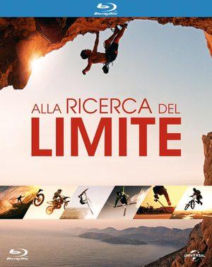 ALLA RICERCA DEL LIMITE (BLU RAY)