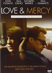 LOVE AND MERCY - TUTTO PER LA MUSICA (DVD)