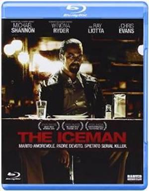 THE ICEMAN (BLU RAY)