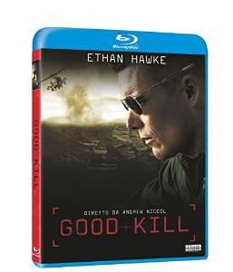 GOOD KILL (BLU RAY)