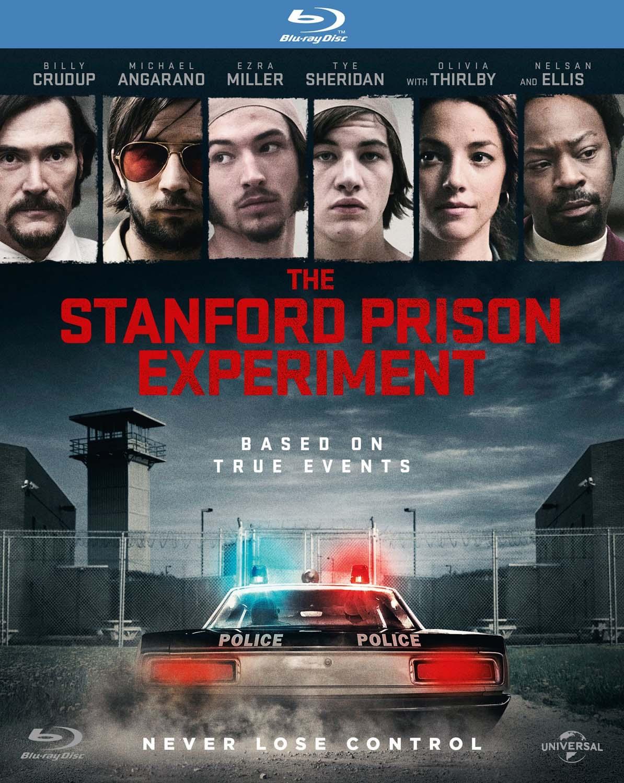 STANFORD PRISON EXPERIMENT. THE [EDIZIONE: REGNO UNITO]