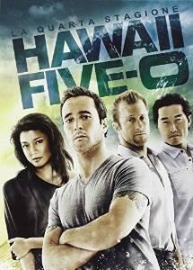 COF.HAWAII FIVE-O - STAG.04 (6 DVD) (DVD)