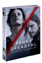 COF.PENNY DREADFUL - STAGIONE 2 (5 DVD) (DVD)