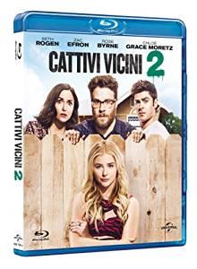 CATTIVI VICINI 2 - BLU RAY