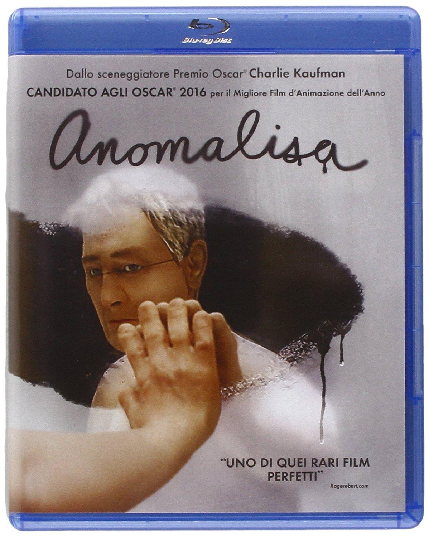 ANOMALISA (BLU RAY)