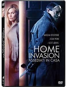 HOME INVASION - ASSEDIATI IN CASA (DVD)