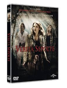 VERITA' SEPOLTE (DVD)