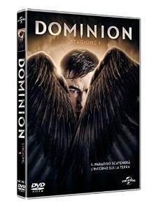 COF.DOMINION - STAGIONE 01 (2 DVD) (DVD)