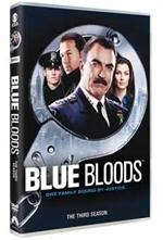 COF.BLUE BLOODS - STAGIONE 3 (6 DVD) (DVD)