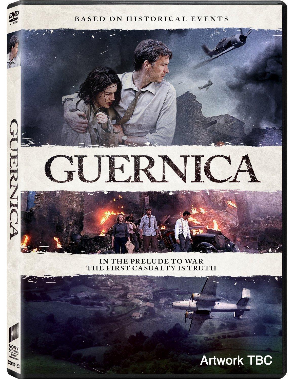 GUERNICA - CRONACA DI UNA STRAGE (DVD)