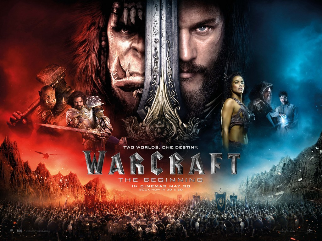 WARCRAFT - L'INIZIO (BLU-RAY) COLLECTION EDITION