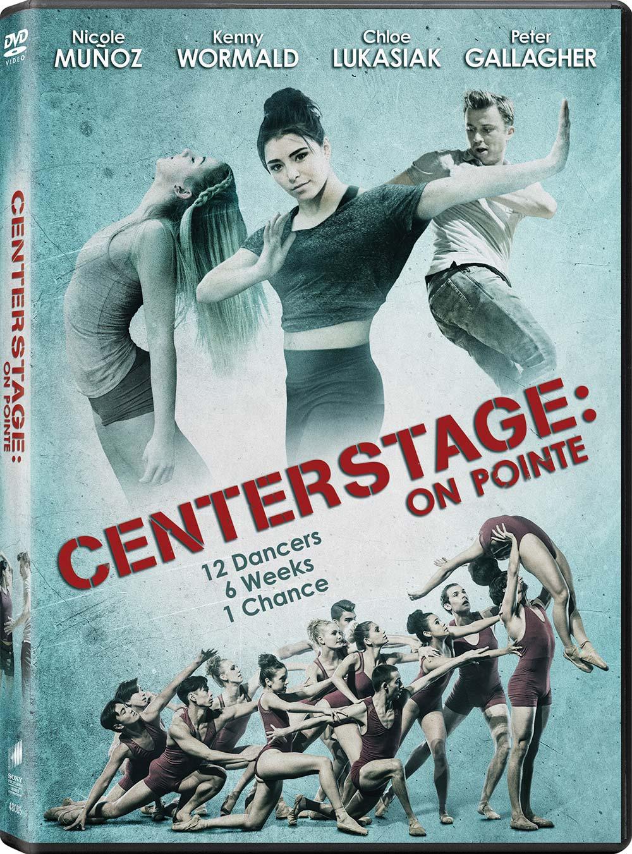 CENTERSTAGE 3 - IL RITMO DEL SUCCESSO (DVD)