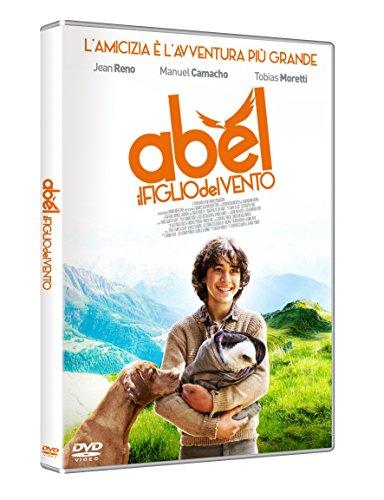 ABEL - IL FIGLIO DEL VENTO (DVD)