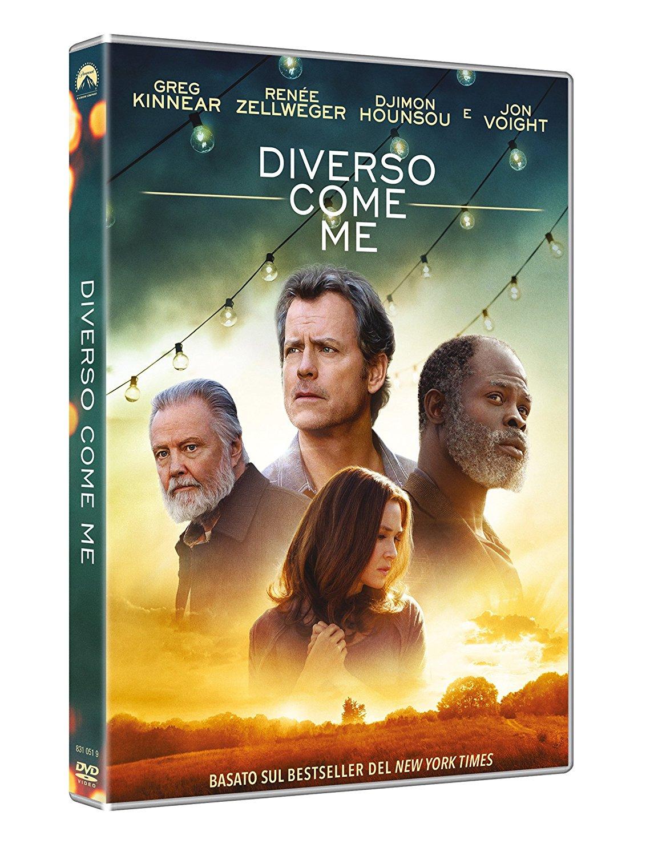 DIVERSO COME ME (DVD)