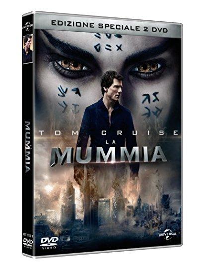 LA MUMMIA (2017) (2 DVD) (DVD)