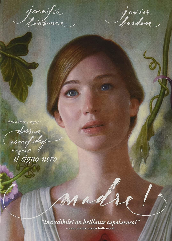 MADRE - 2017 (DVD)