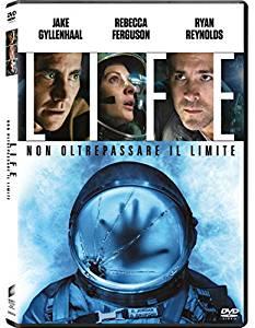 LIFE - NON OLTREPASSARE IL LIMITE (DVD)