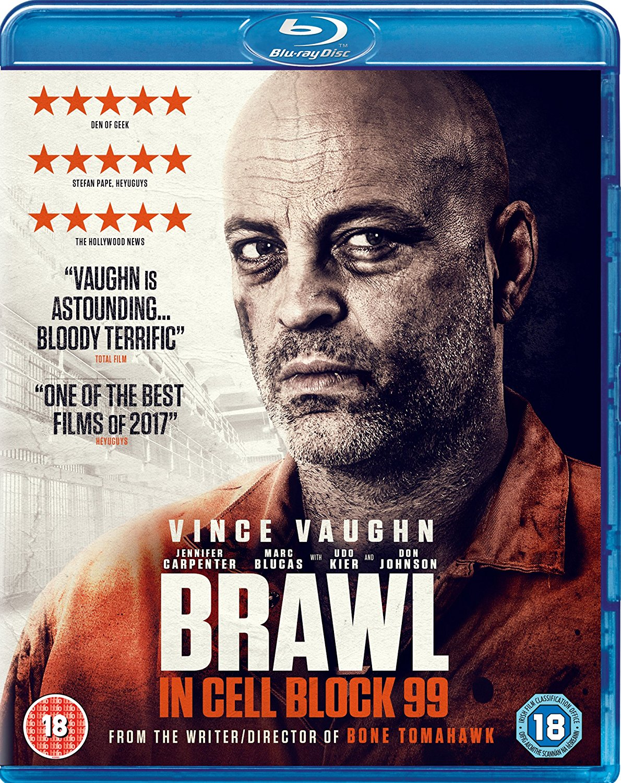 BRAWL IN CELL BLOCK 99 [EDIZIONE: REGNO UNITO]