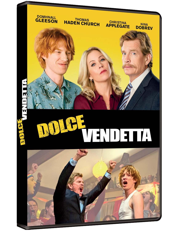 DOLCE VENDETTA (DVD)