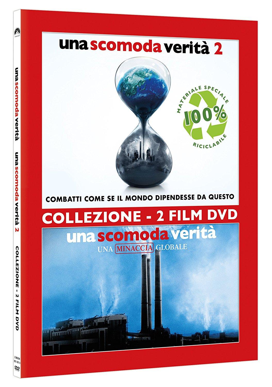 COF.UNA SCOMODA VERITA' / UNA SCOMODA VERITA' 2 (2 DVD) (DVD)