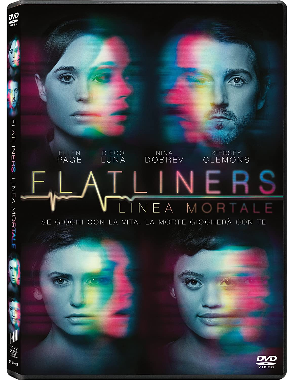 FLATLINERS: LINEA MORTALE (DVD)