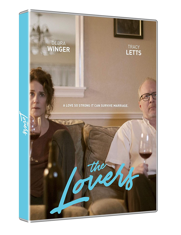 THE LOVERS - RITROVARE L'AMORE (DVD)