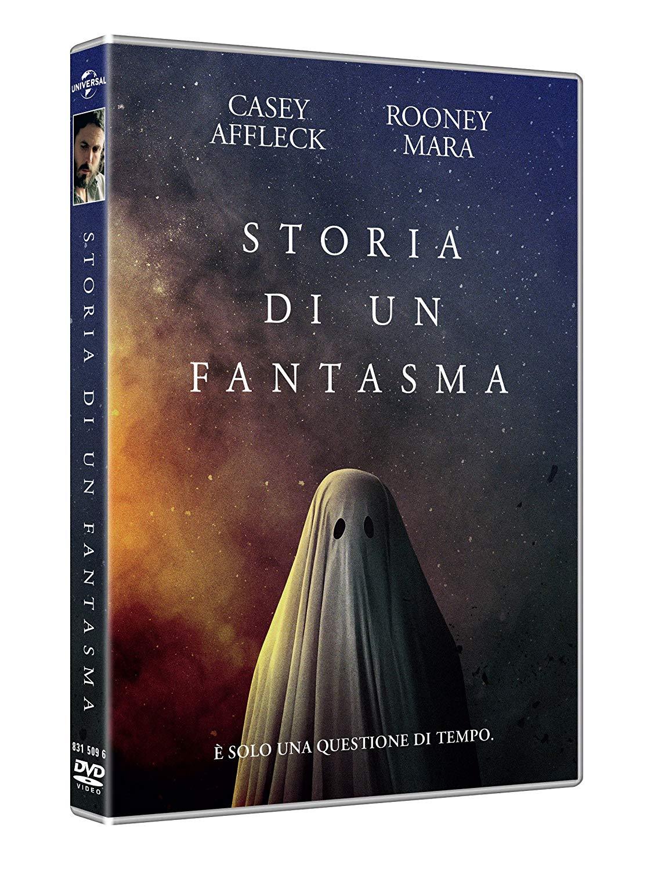 A GHOST STORY - STORIA DI UN FANTASMA (DVD)