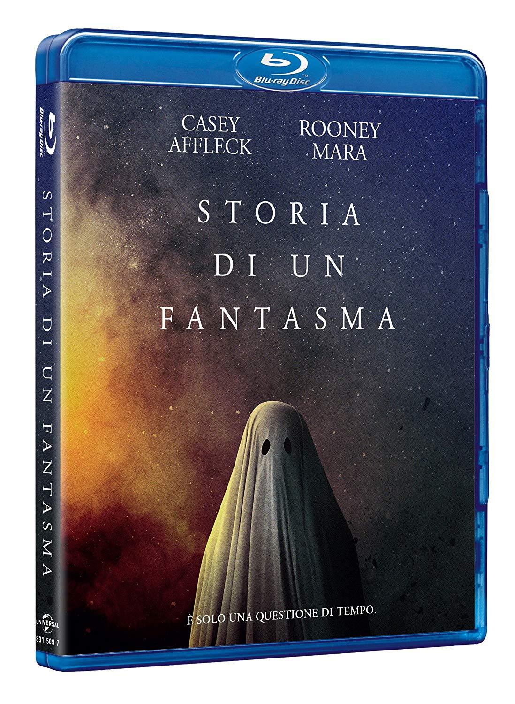 A GHOST STORY - STORIA DI UN FANTASMA - BLU RAY