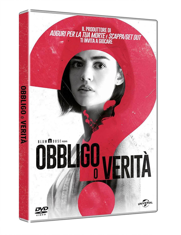 OBBLIGO O VERITA' (DVD)