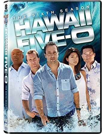 COF.HAWAII FIVE-0 - STAGIONE 06 (6 DVD) (DVD)