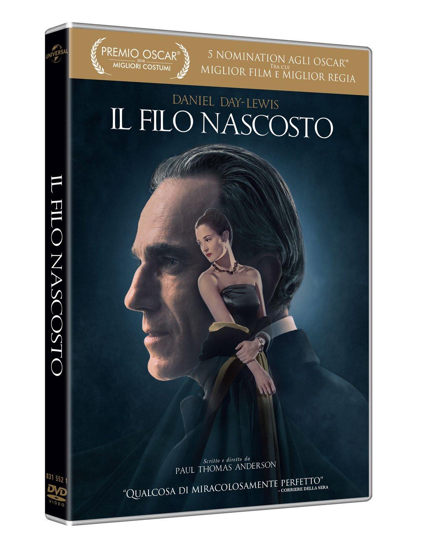 IL FILO NASCOSTO (DVD)