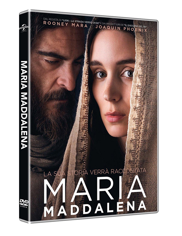 MARIA MADDALENA (DVD)
