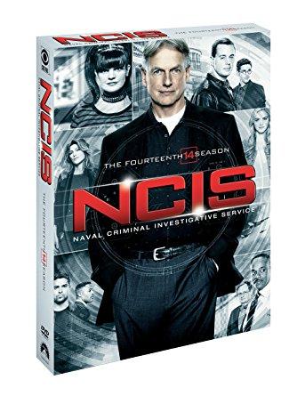 COF.NCIS - STAGIONE 14 (6 DVD) (DVD)