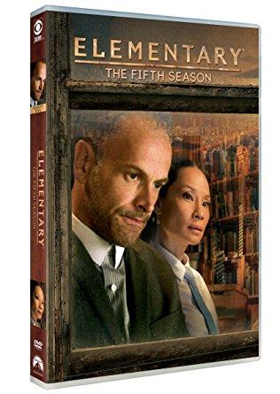 COF.ELEMENTARY - STAGIONE 05 (6 DVD) (DVD)