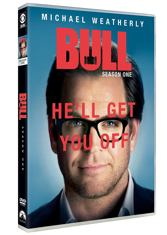 COF.BULL - STAGIONE 01 (6 DVD) (DVD)