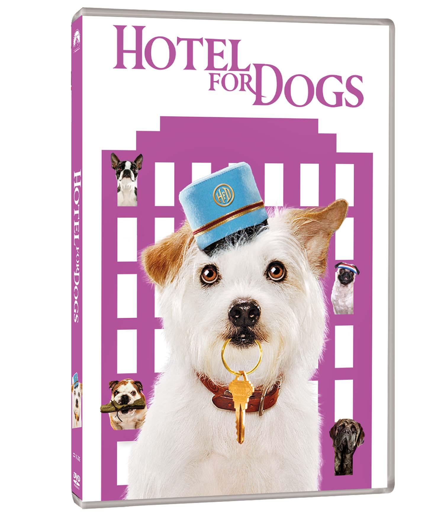 HOTEL BAU (DVD)