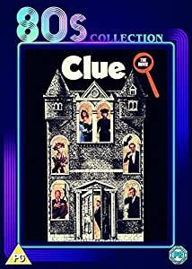 CLUE - 80S COLLECTION [EDIZIONE: REGNO UNITO] (DVD)