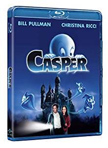 CASPER - IL FILM - BLU RAY