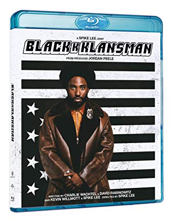 BLACKKKLANSMAN - BLU RAY