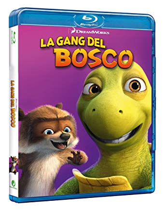 LA GANG DEL BOSCO - BLU RAY