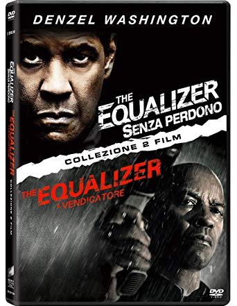 COF.THE EQUALIZER COLLECTION (2 DVD) (DVD)