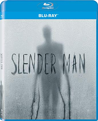 SLENDER MAN - BLU RAY