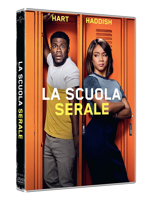 LA SCUOLA SERALE (DVD)
